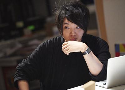 Photo:Yoshiro Hayakawa