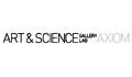 Art & Science gallery lab AXIOM